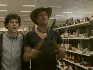 Zombieland Take A Little Off The Top - Zombieland - Flixster Video