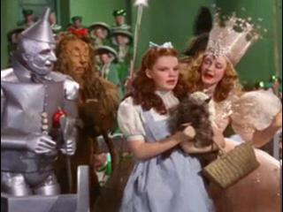 The Wizard Of Oz 70th Anniversary Edition Theres No Place Like Home