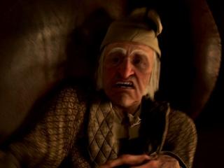 Disney's A Christmas Carol (Trailer 1) Trailer (2009) - Video Detective