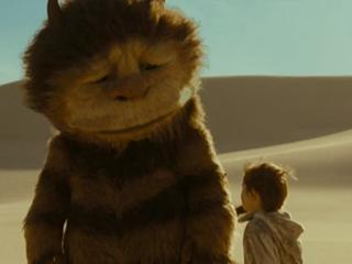 Where The Wild Things Are You Know The Sun Is Going To Die - Where the Wild Things Are - Flixster Video