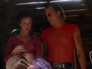 NATURAL BORN KILLERS: UNRATED DIRECTOR'S CUT (NAVAJO)