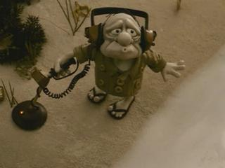 Mary And Max Joys Of Metal Detecting
