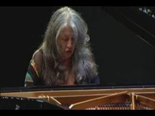 Martha Argerich Verbier 2007-2008