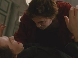 The Twilight Saga New Moon The Volturi Fight