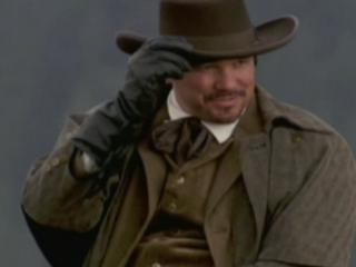 The Gambler The Girl And The Gunslinger