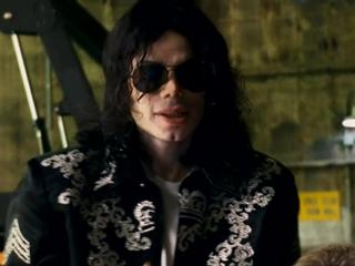 Michael Jacksons This Is It Drill