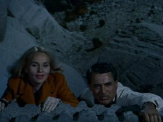 North By Northwest 50th Anniversay Edition Run For Your Life