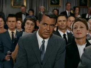 North By Northwest 50th Anniversay Edition Scene At The Auction
