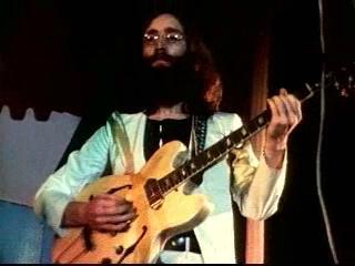 John Lennon Sweet Toronto