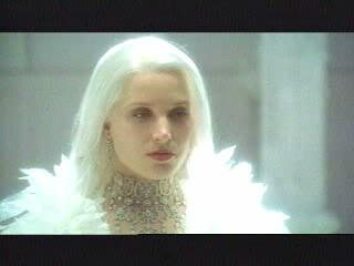 Snow Queen movie
