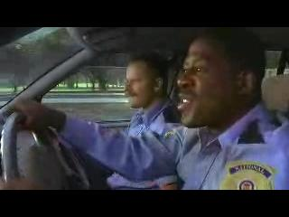 National Security Real Cops Scene