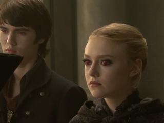 The Twilight Saga New Moon Volturi Featurette