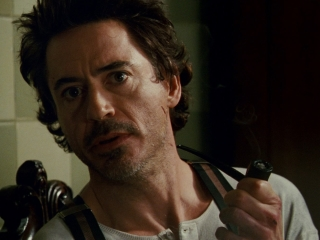 Sherlock Holmes (Trailer 1)
