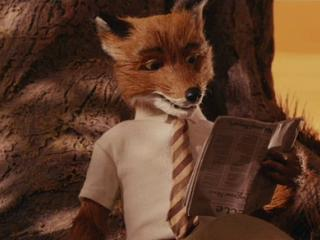 The Fantastic Mr. Fox: The World Of Roald Dahl