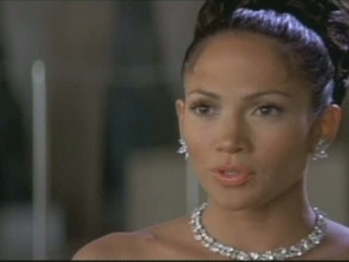 Maid In Manhattan Scenes