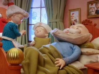 A Miser Brothers Christmas Step In And Take Over Clip 2009