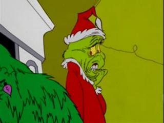 How The Grinch Stole Christmas Deluxe Edition Light Wont Light