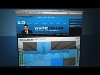 White Collar: Basic Training