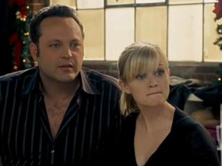 FOUR CHRISTMASES: MARRIAGE SPEECH