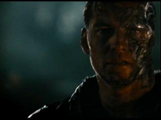 Terminator Salvation  Im The Only Hope You Have