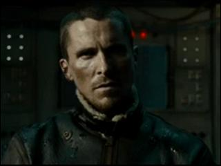 Terminator Salvation Director's Cut: What Are You Doing Here