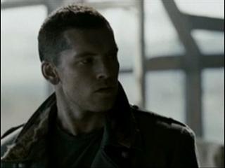 Terminator Salvation Director's Cut: Gas Station