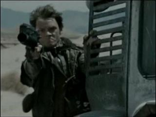 Terminator Salvation Director's Cut: Harvester Moto
