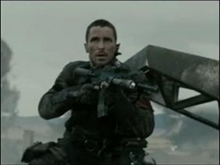 Terminator Salvation  Nuke Blast
