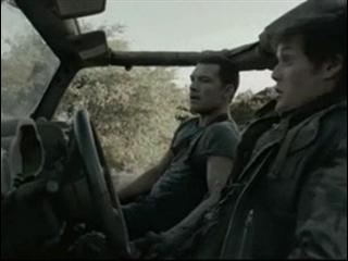 Terminator Salvation Director's Cut: Scout