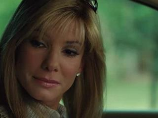 The Blind Side True Story Featurette