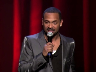 Mike Epps Under Rated Never Faded  X-Rated