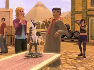 World Adventures Egypt Trailer