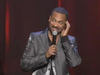 Mike Epps Under Rated  Never Faded