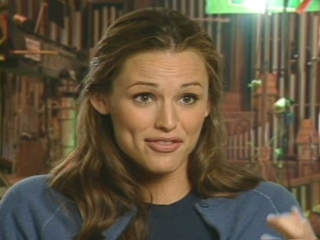 Daredevil Soundbite: Jennifer Garner