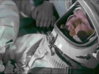 Fallen Idol The Yuri Gagarin Conspiracy