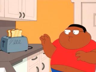 The Cleveland Show: The Voices Of The Cleveland Show Kevin Michael Richardson