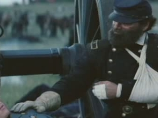 Gods And Generals Scene How Can You Stay So Serene