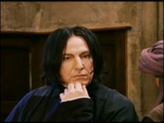 Ultimate Collector S Edition Snape