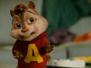 Alvin And The Chipmunks The Squeakquel Extremely Popular
