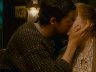Leap Year The Innkeeper Forces Declan To Kiss Anna