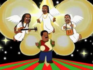 The Cleveland Show: Holiday Music Video Featuring Cleveland Brown And Earth, Wind & Fire