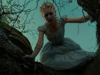 Alice In Wonderland Trailer 1