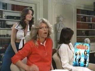 CHARLIE'S ANGELS: THE COMPLETE FIRST SEASON