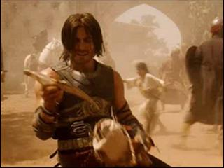 Prince Of Persia The Sands Of Time Dastan