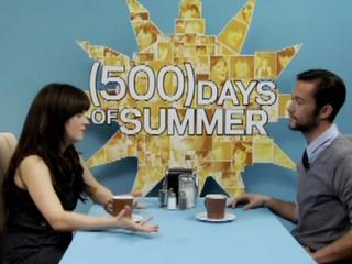 Artistdirectcom Exclusive Zooey Deschanel  Joseph Gordon-levitt Talk Music