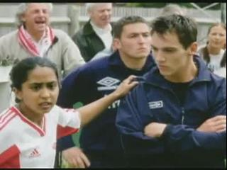 Bend It Like Beckham Scene Scene 8