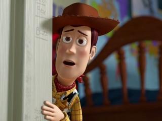 Toy Story 3: Sneak Peak