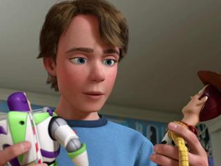 Toy Story 3 Sneak Peak