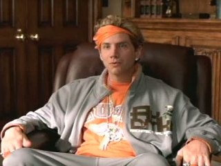 Malibus Most Wanted Scene Psychiatrist Session