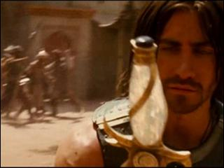 Prince Of Persia The Sands Of Time Journey Behind The Scenes The Sands Of Time